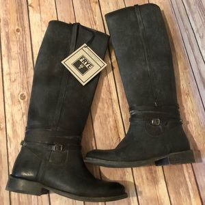 Frye Shirley riding boots! Size 5.5